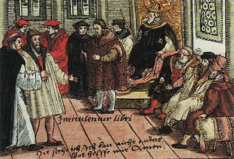 martin luther instigated protestant reformation in his 95 theses document It's been 500 years since upstart priest martin luther nailed his 95 theses to a church door — or so legend goes — and split the catholic church right down the middle audio: reformation.