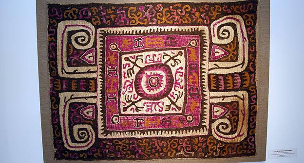 Традиционная вышивка дагестана 80