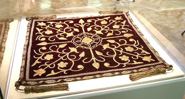 Традиционная вышивка дагестана 65