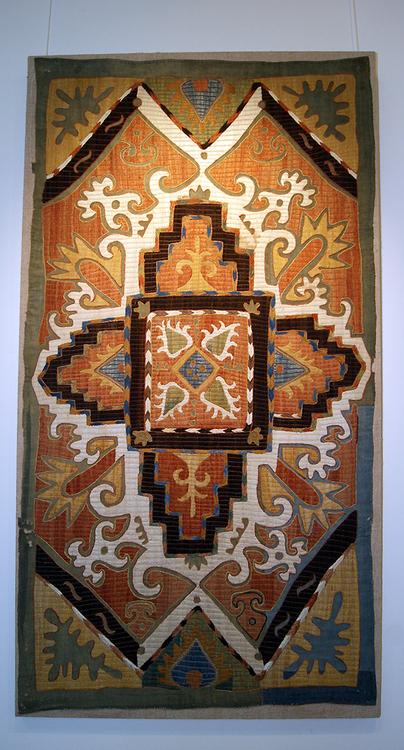 Традиционная вышивка дагестана 98